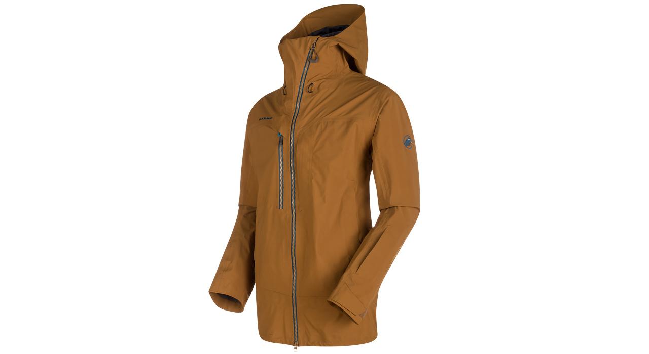 Alyeska Pro HS Jacket von Mammut