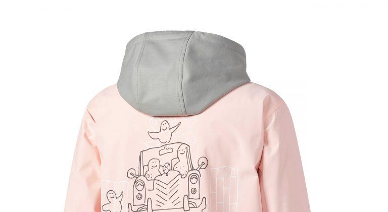 Civilian Gonz Jacket von adidas