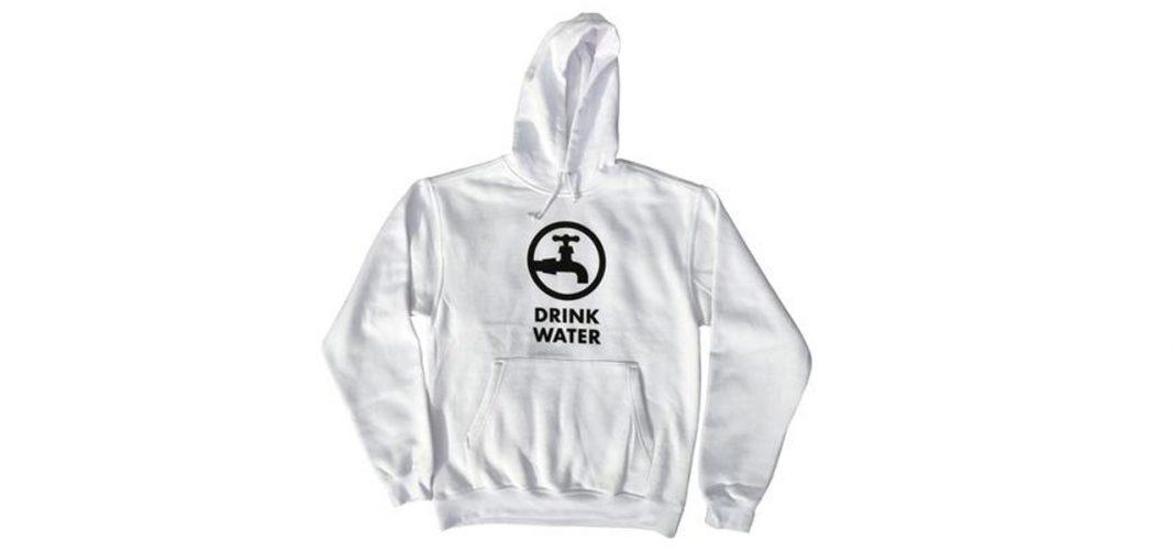 Drink Water Original Sweatshirt