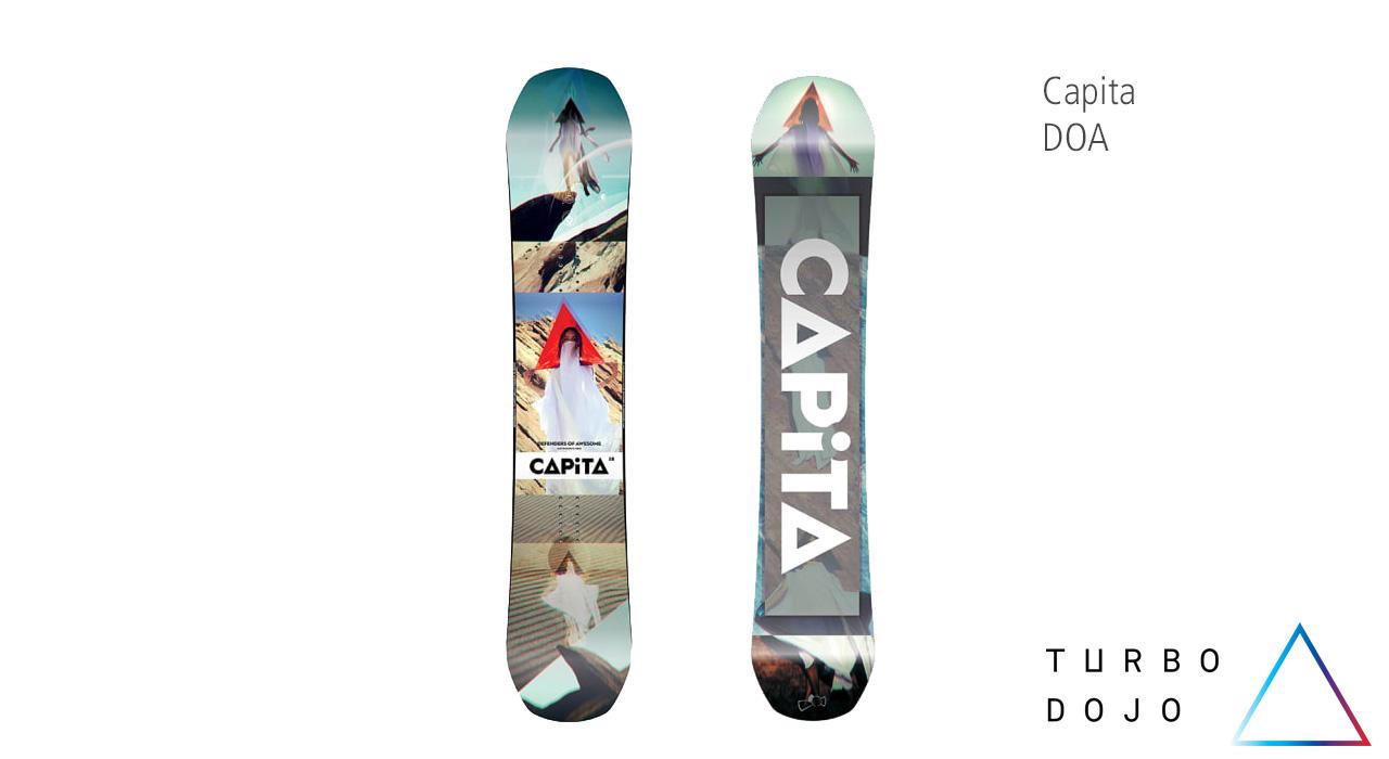 Capita DOA - Absinthe Crowdfunding