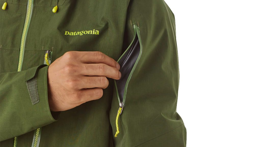Powslayer Jacket von Patagonia