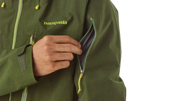Powslayer Jacket von Patagonia