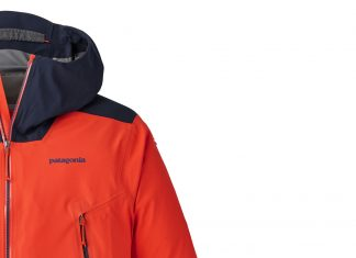 Descenionist Jacket von Patagonia