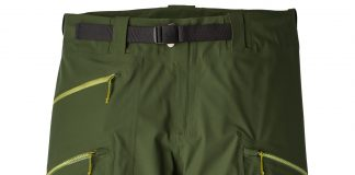 Descenionist Pants von Patagonia