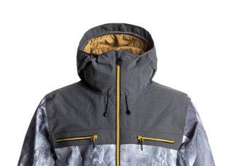 Arrow Wood Jacket von Quiksilver