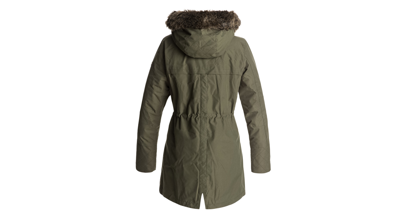 Amy 3 In 1 Jacket von Roxy