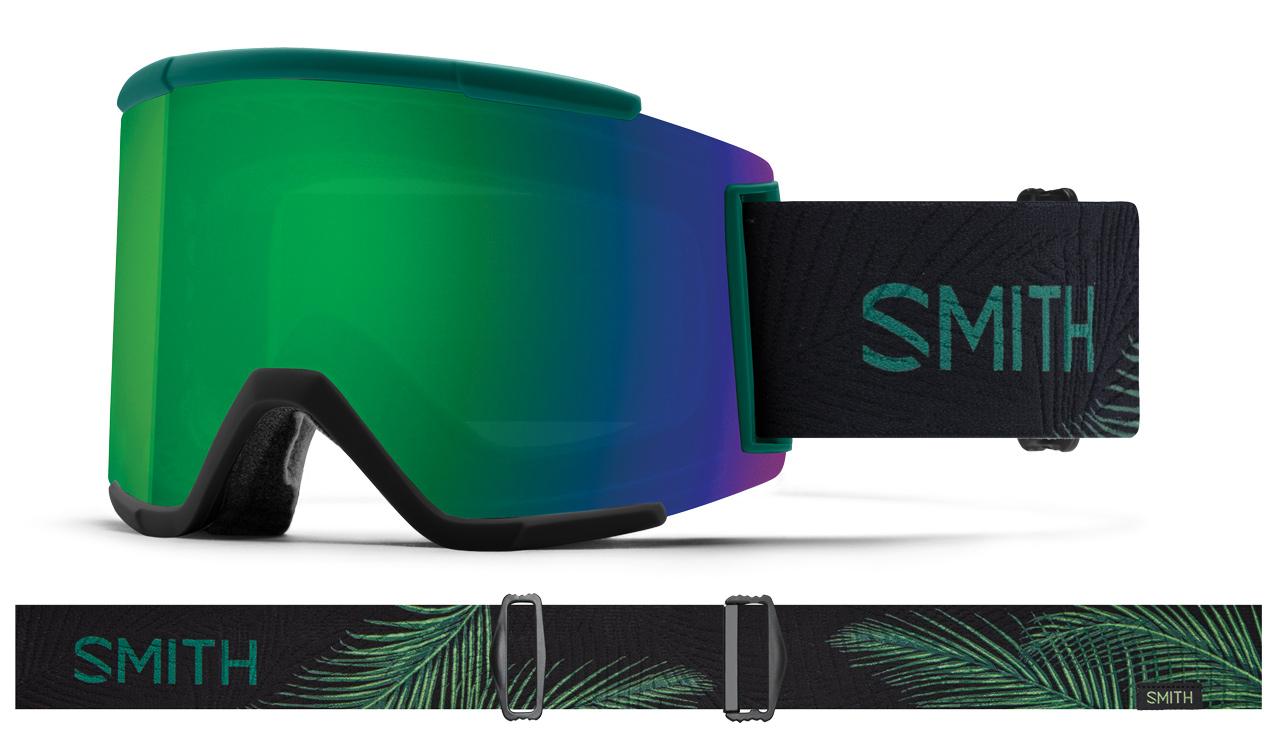 Die Squad XL von Smith im Louif-Design