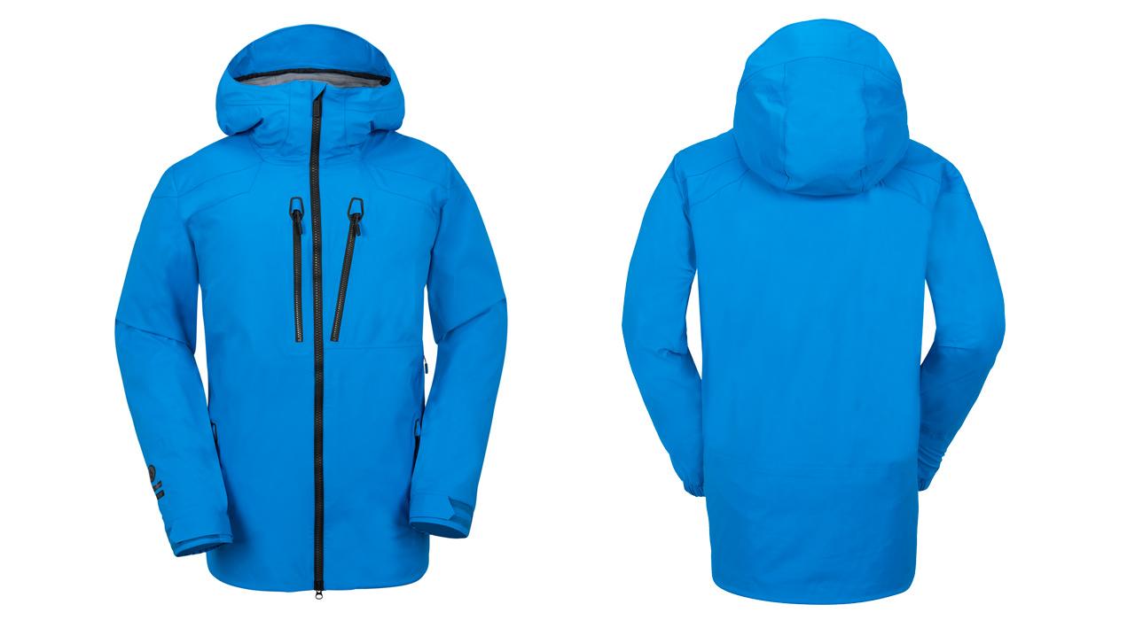 TD 2 Gore-Tex® Jacket von Volcom