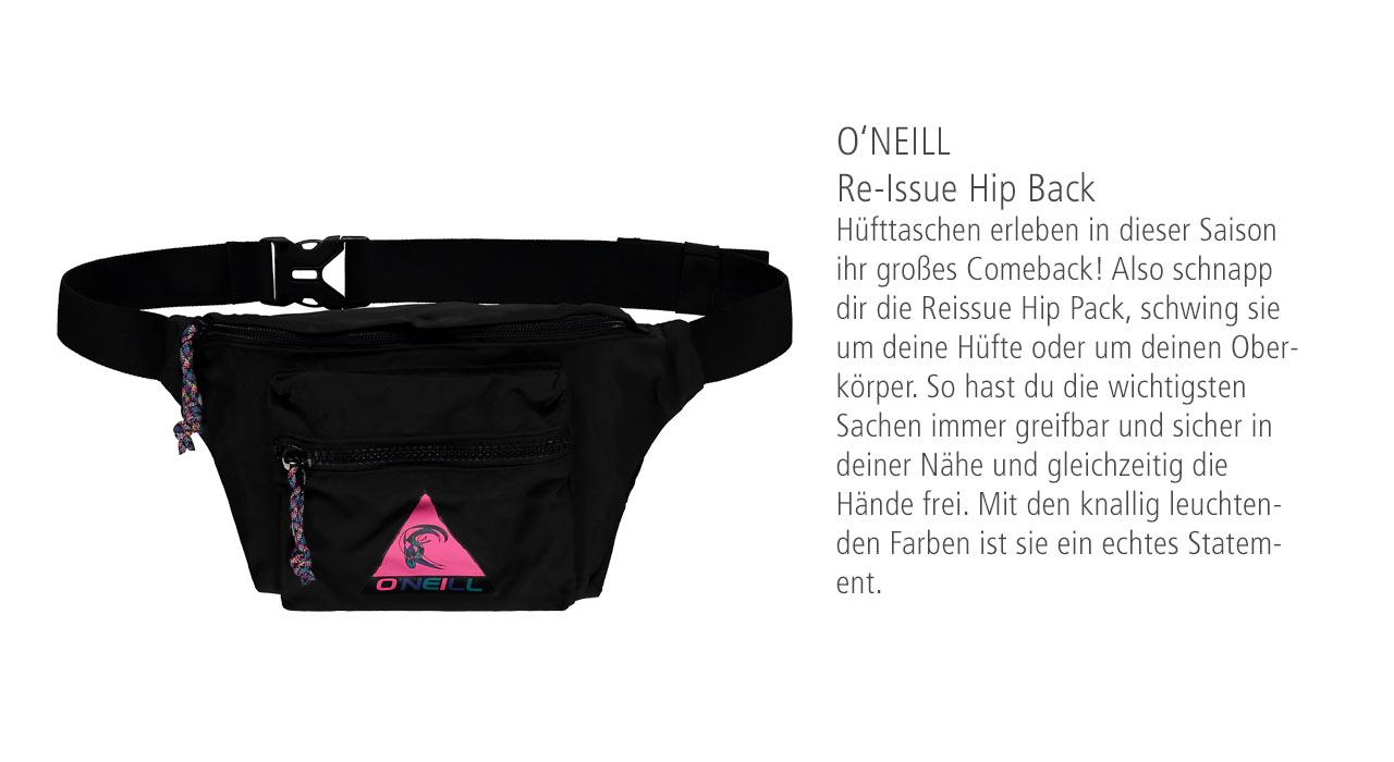Hip Bag von O'Neill