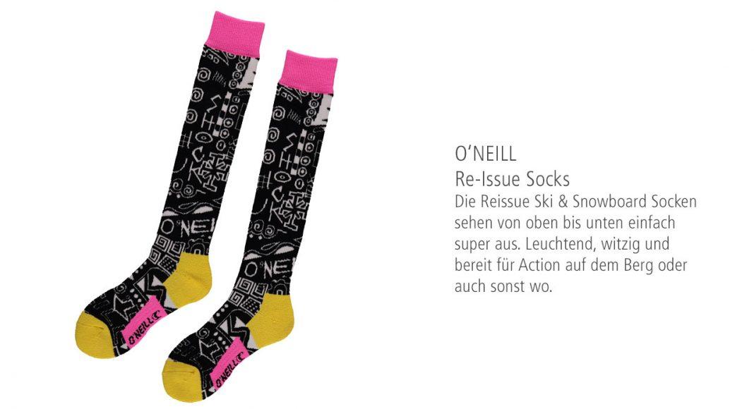 Re-Issue Socks von O'Neill