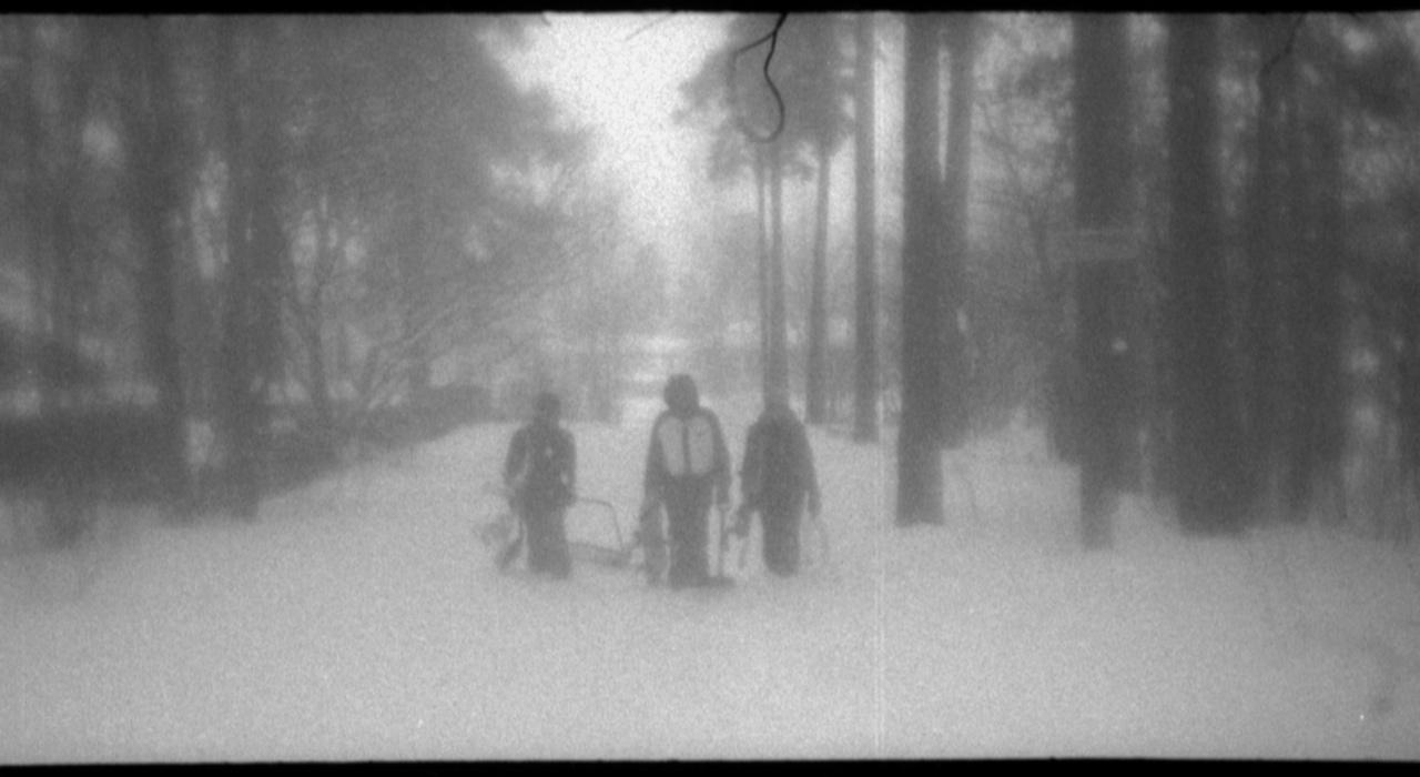 Foggy Crew-Life | © Mindset Productions
