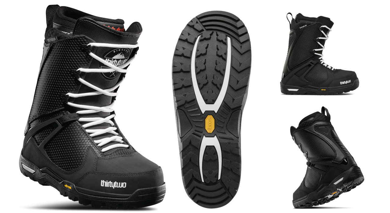 Thirtytwo TM-Two Diggers XLT