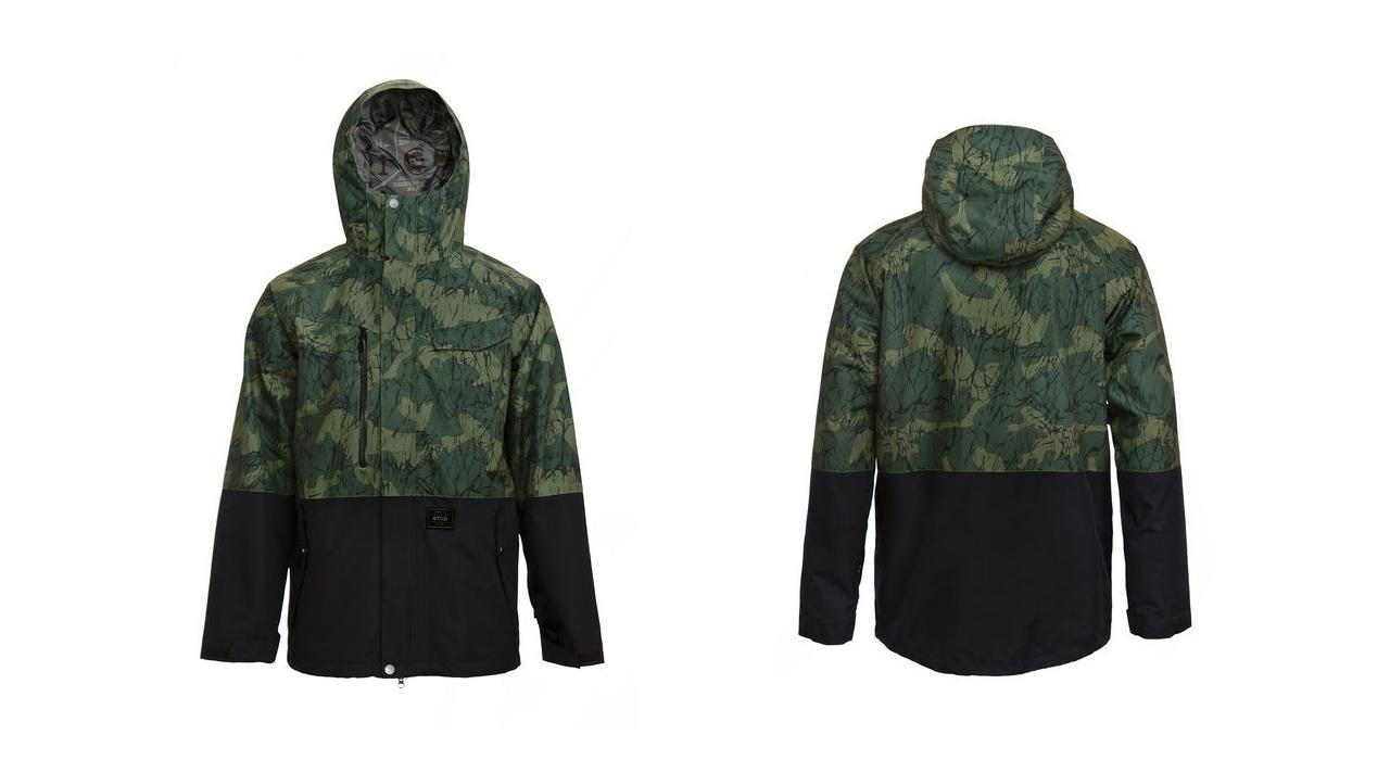 atrip Anchorage Jacket