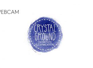 Crystal Ground – Kleinwalsertal