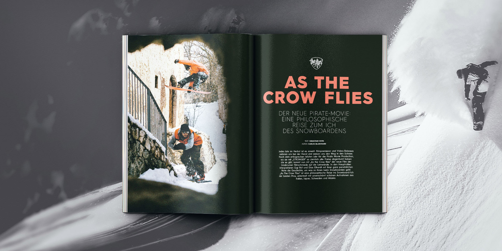 As the Crow flies – mit Gigi Rüf, Elias Elhardt, Kazu Kokubo & Toni Kerkelä
