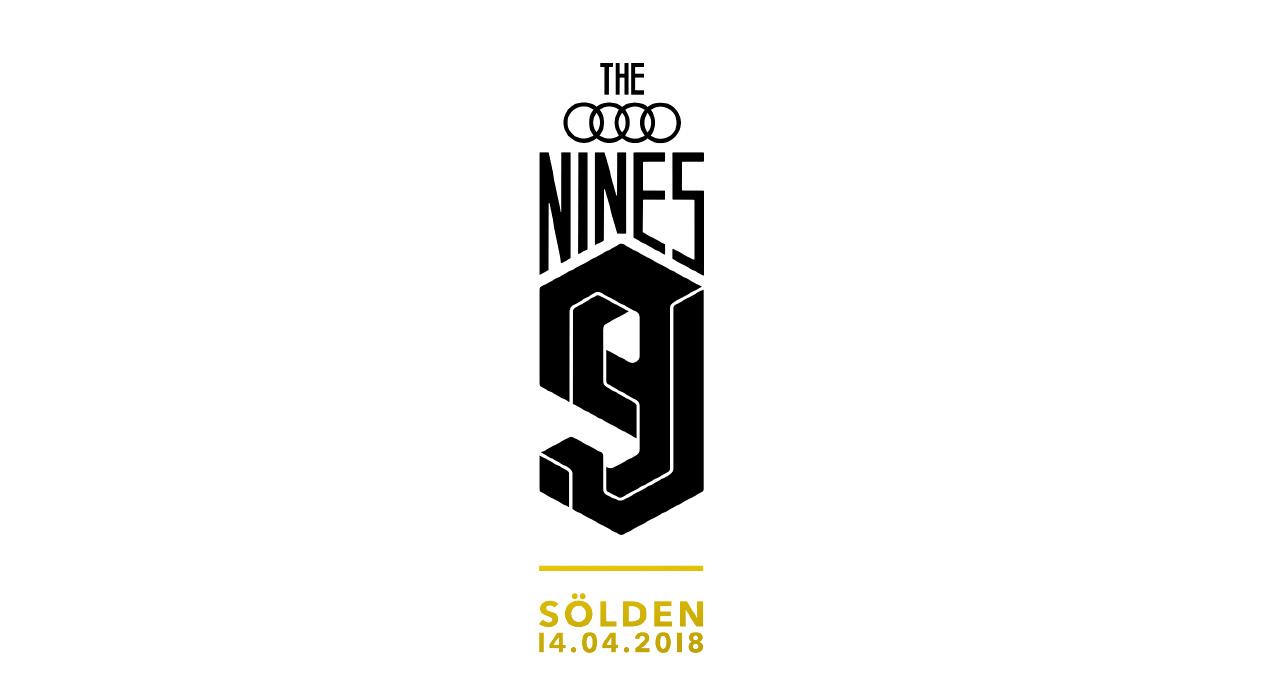 The Audi Nines: Neuer Name, neue Location, neues Konzept. Klingt vielversprechend!
