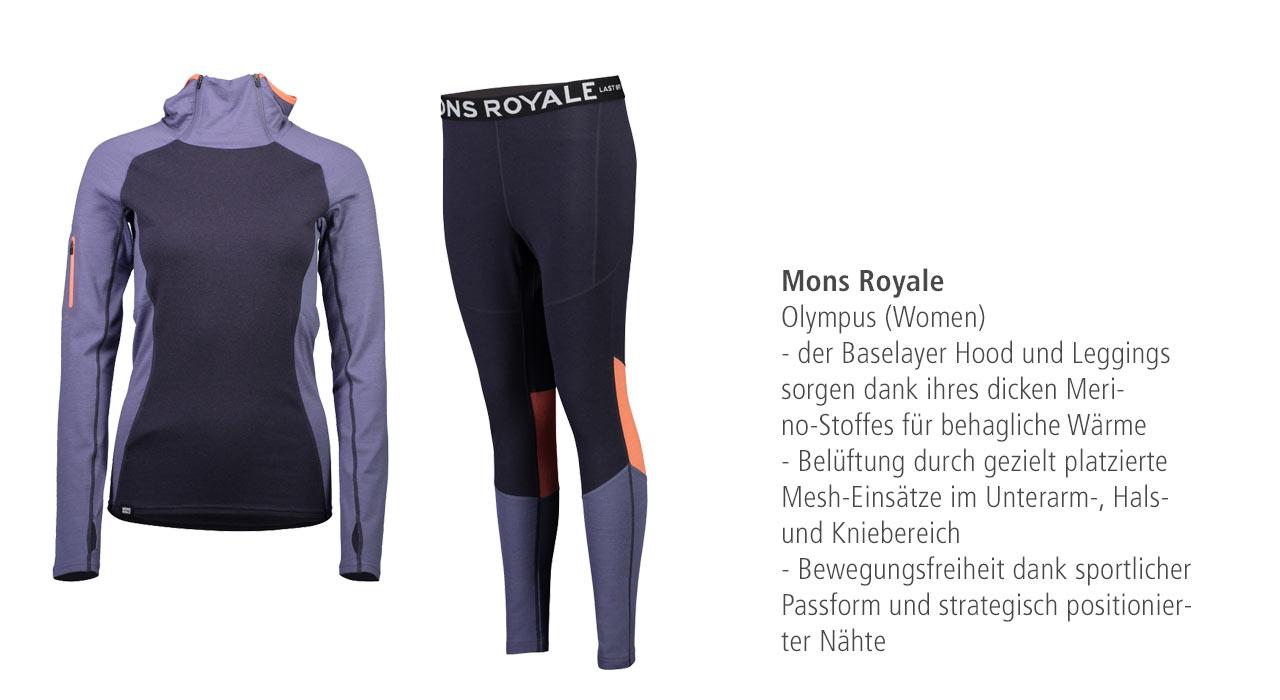 © Mons Royale