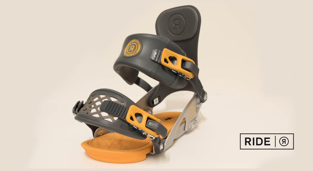 Limitierte Rodeo im HCSC-Design |©Ride Snowboards
