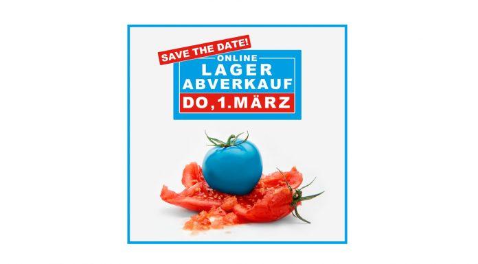 Großer Lagerverkauf bei Blue Tomato