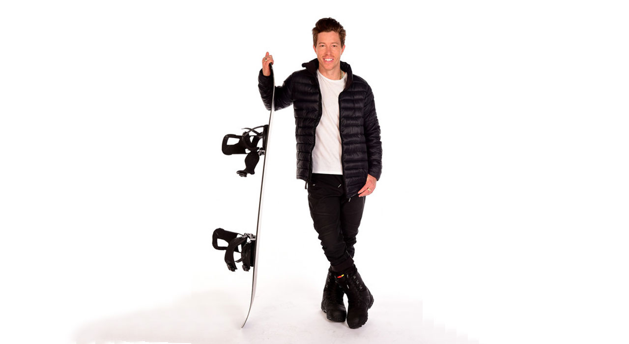 Shaun White | Harry How/zimbio.com