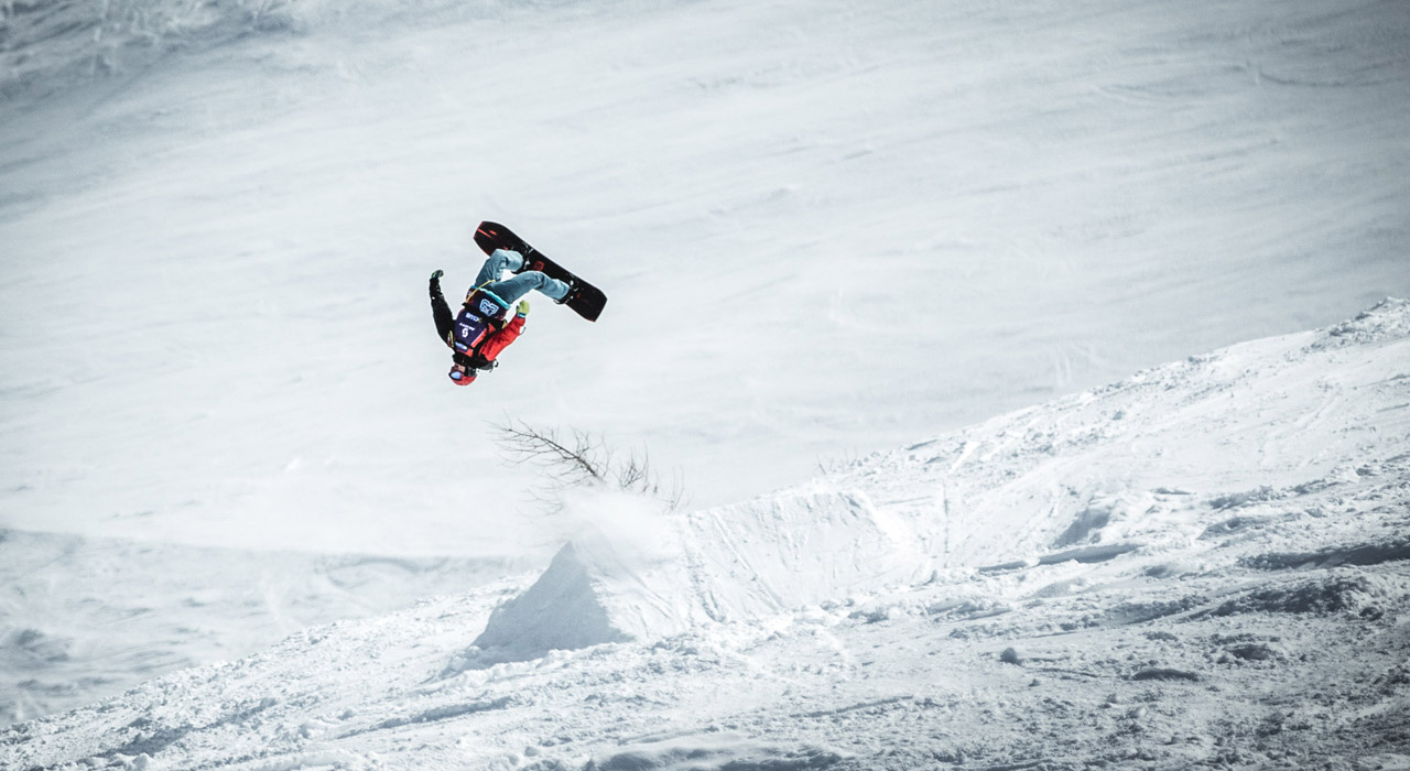 © Open Faces Freeride Contests