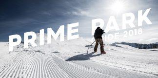 Die besten Snowparks