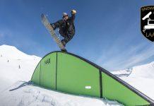 Snowpark LAAX - Park Guide