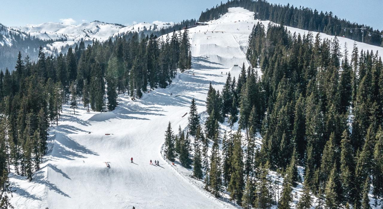 © Snowpark Alpendorf