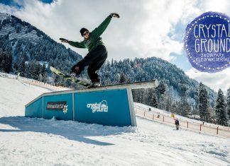 Prime Park Guide – Crystal Ground Snowpark