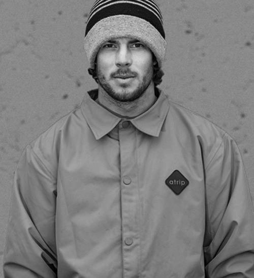 Big Frank |©Lobster Snowboards