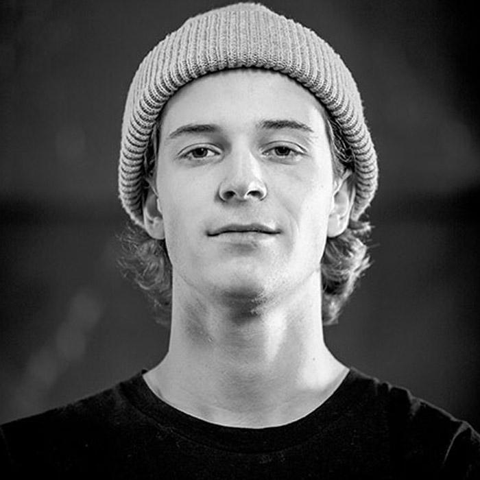 Max Zebe
