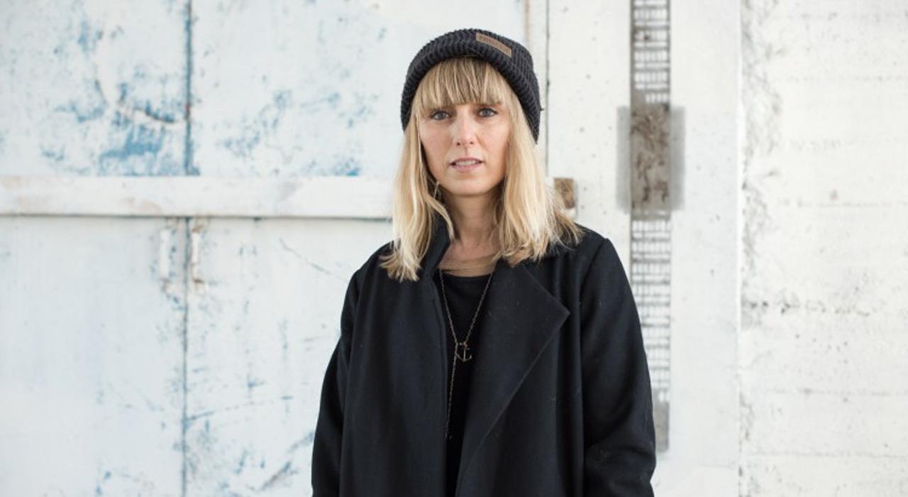 Heida Birgisdottir, die Gründerin von Nikita |©Albumm.is/Hafsteinn Viðar Ársælsson
