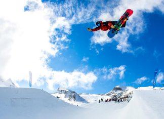 Prime Park Guide: Snowpark Kitzsteinhorn