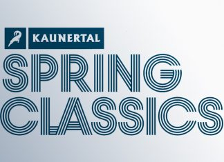 Spring Classics im Kaunertal – Erster Blick auf den neuen Run!