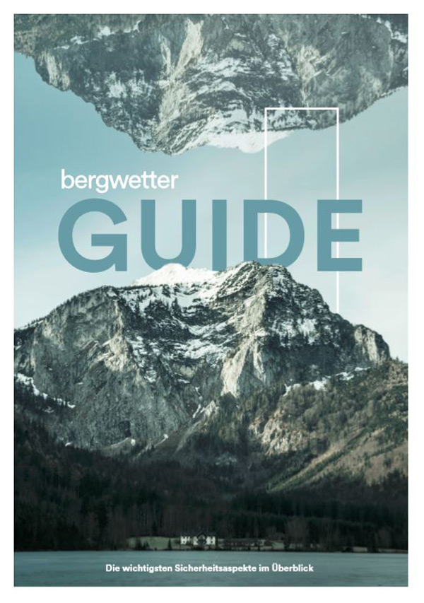 Bergwetter Guide | © About You GmbH