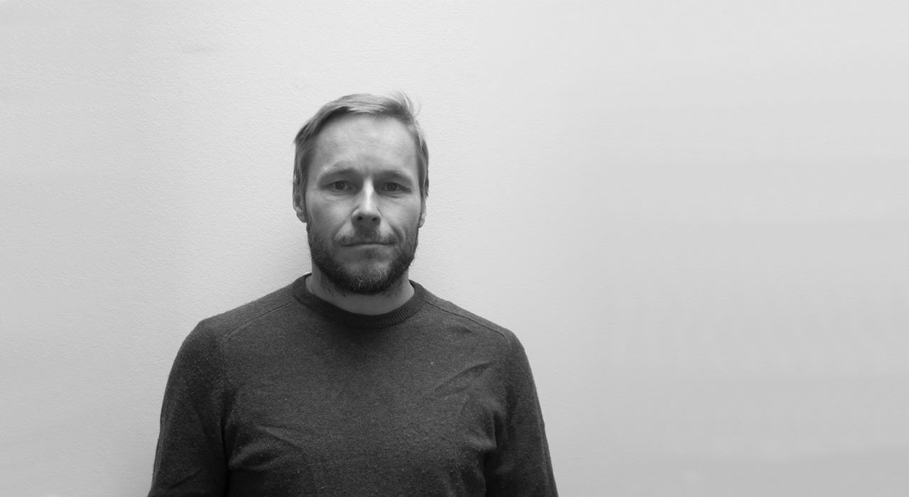 Joni Malmi von Union Binding Company