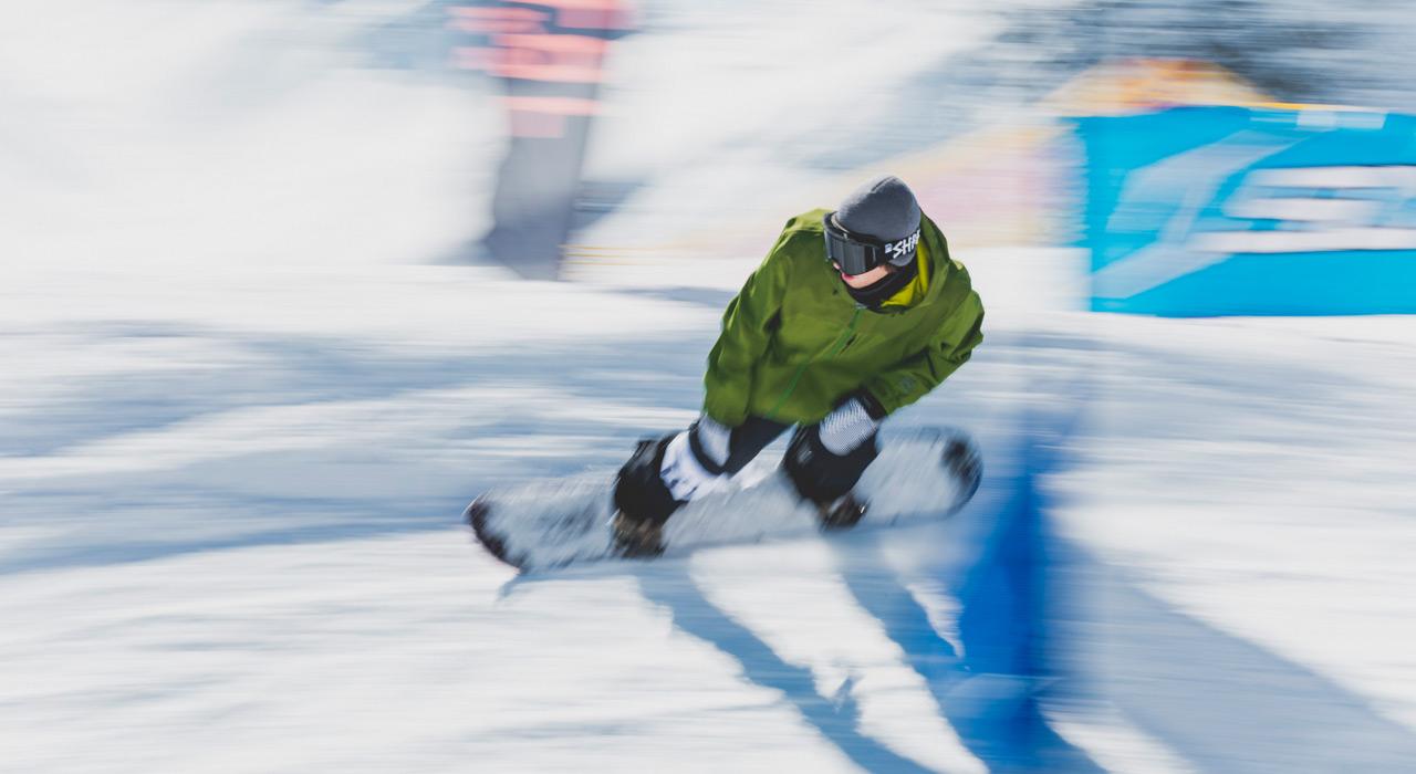 ©Banked Slalom Montafon