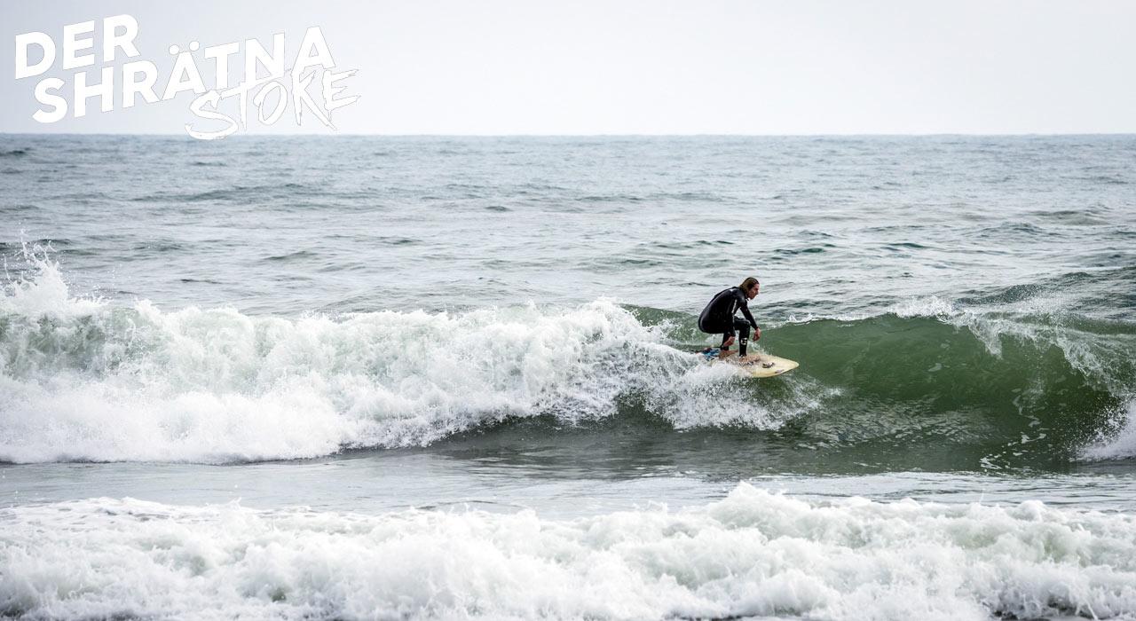 Snowboarden, Vulkan, Pizza und Surfen an einem Tag. Welcome to Sicilia! |©Roby Bragotto
