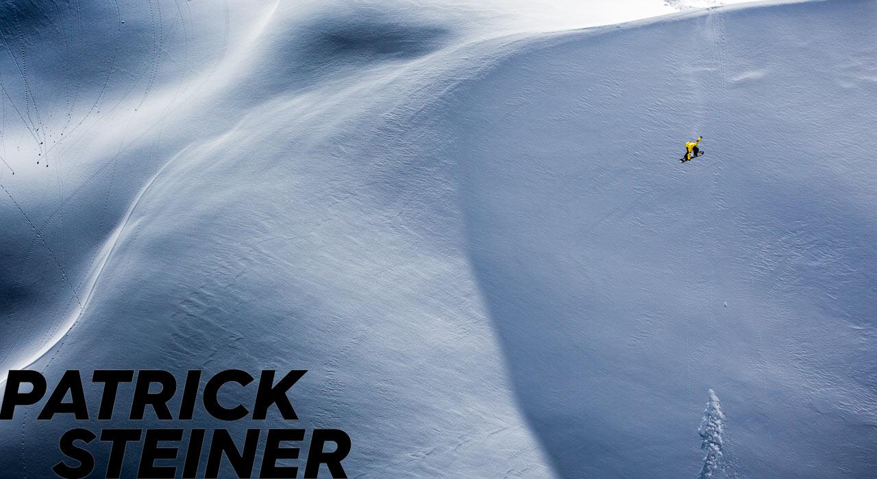 Mario Käppeli, Cab 540°, Arlberg |©Patrick Steiner