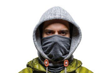 Polar Thermal Hoodie  ©BUFF®