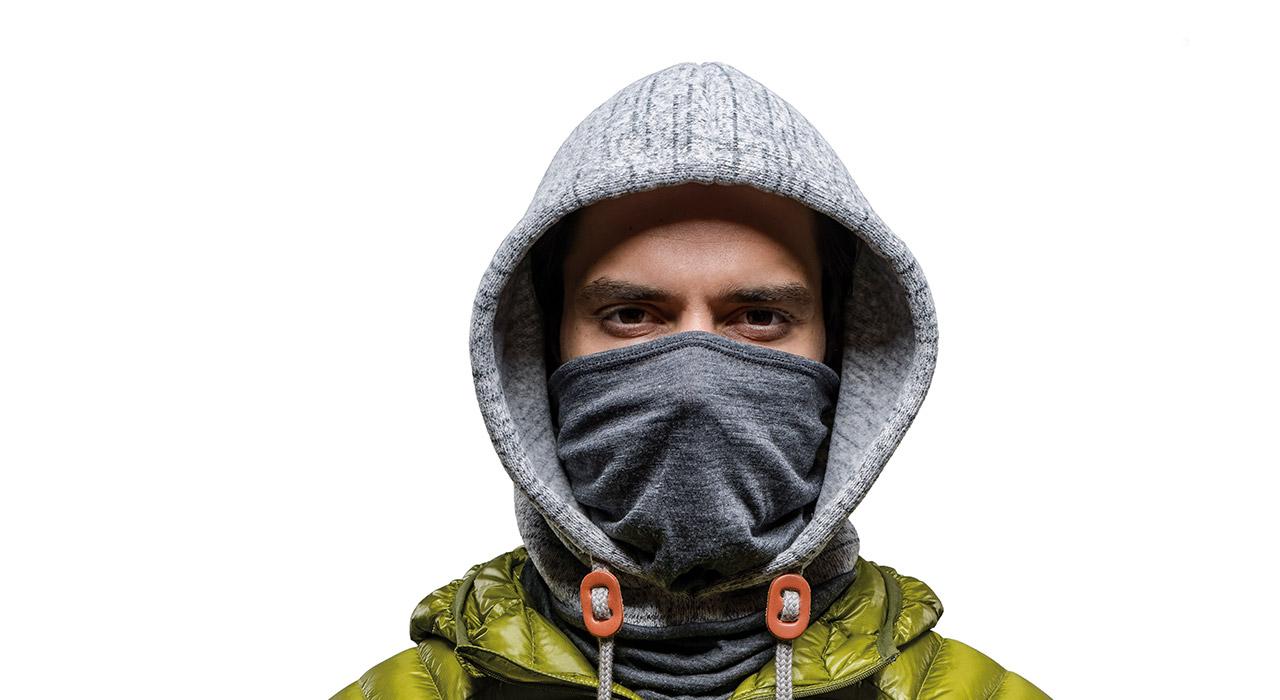 Polar Thermal Hoodie |©BUFF®