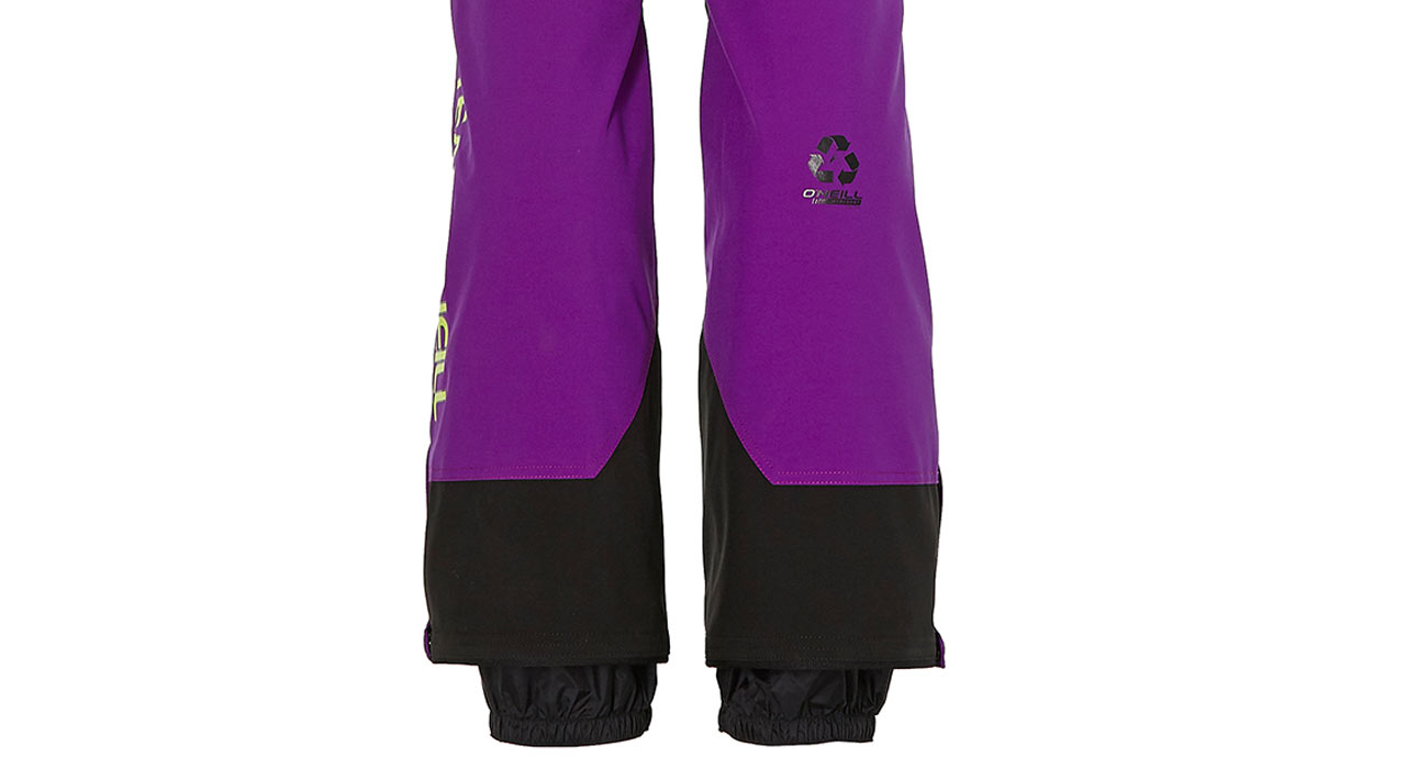Shred Bib Pants (Men) | © O'Neill
