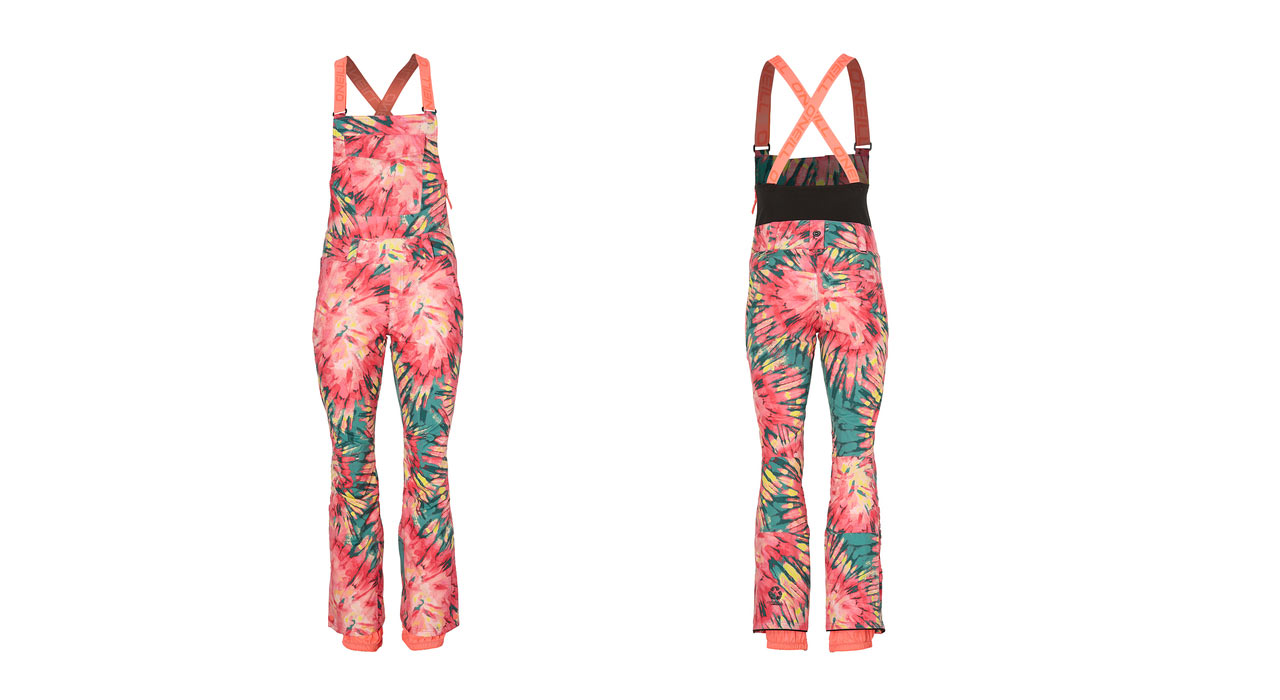 Shred Bib Pants (Women) | © O'Neill