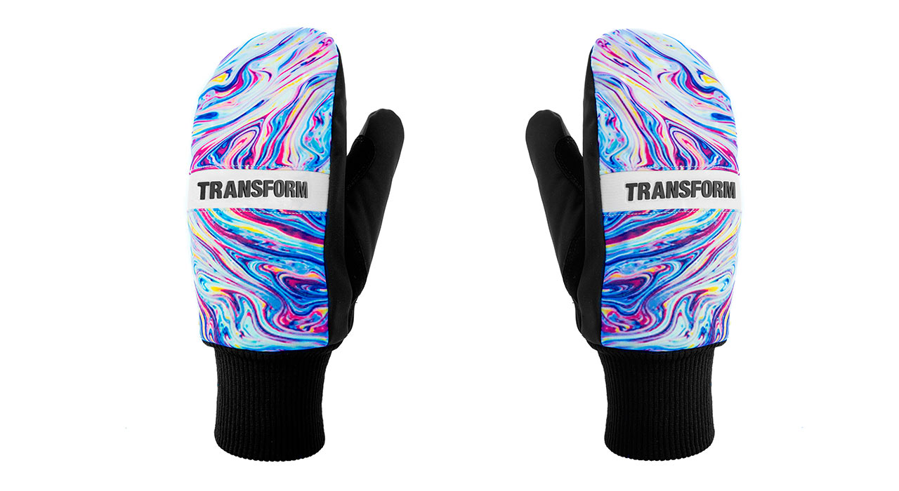 The Brage Richenberg Pro Model |©Transform