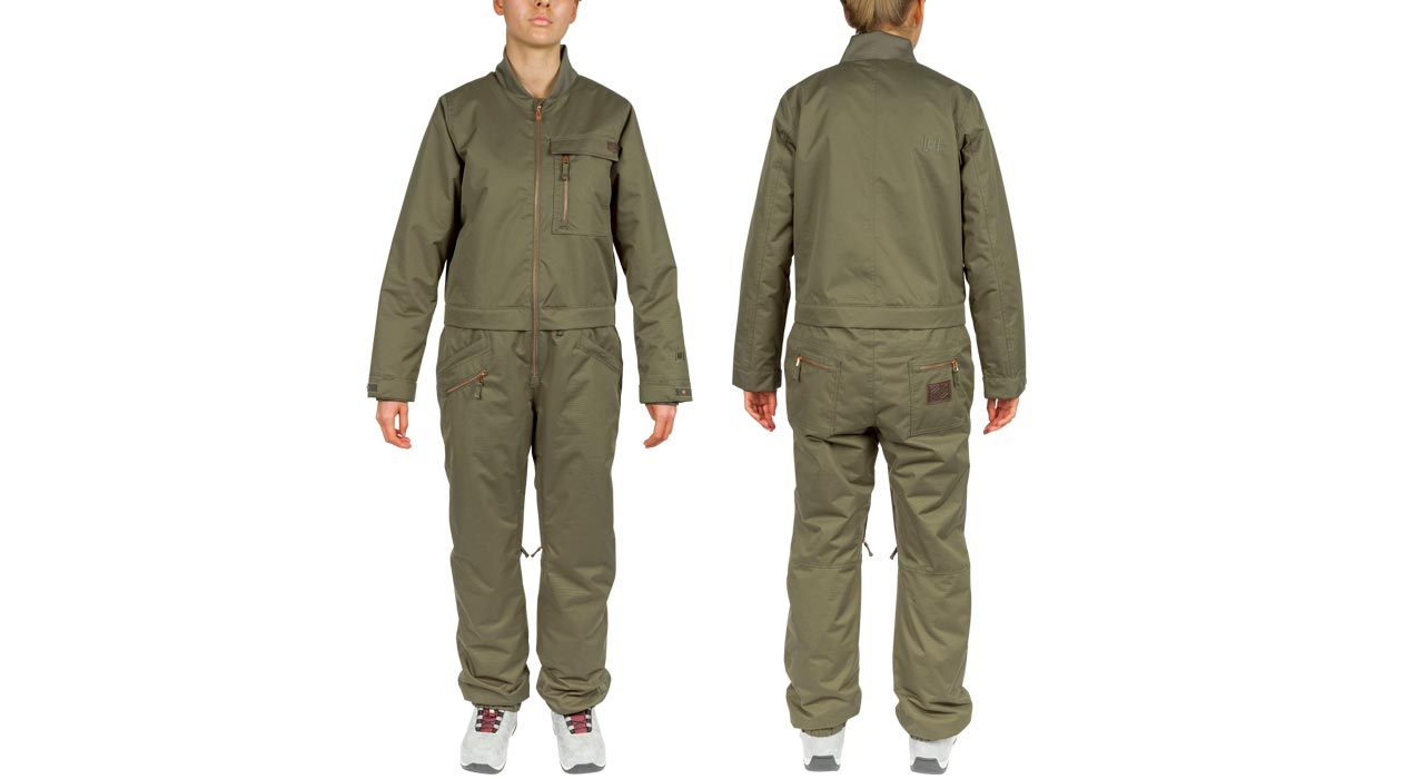 Helldiver, Military |©L1 Premium Goods