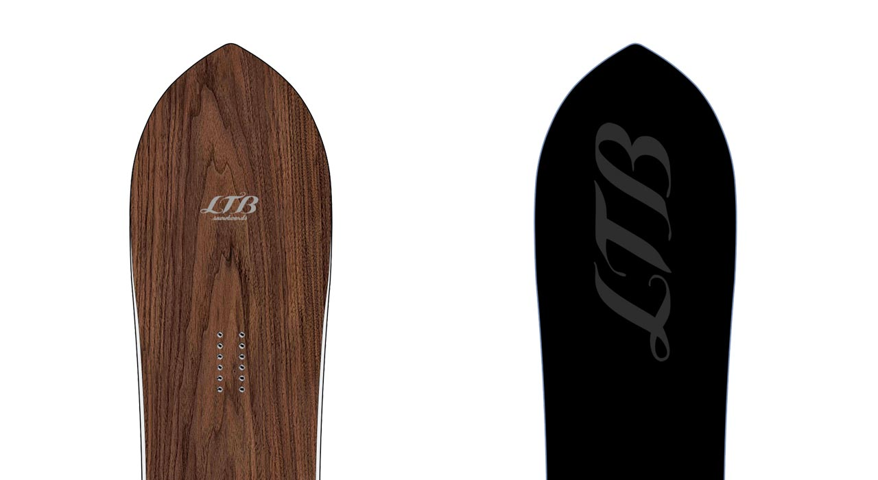 © LTB Snowboards
