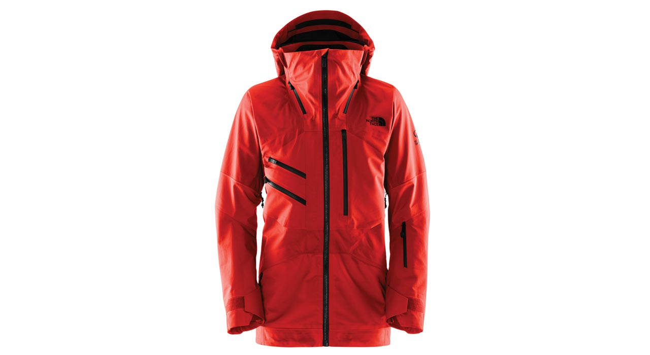 Fuse Brigandine Jacket | © The North Face