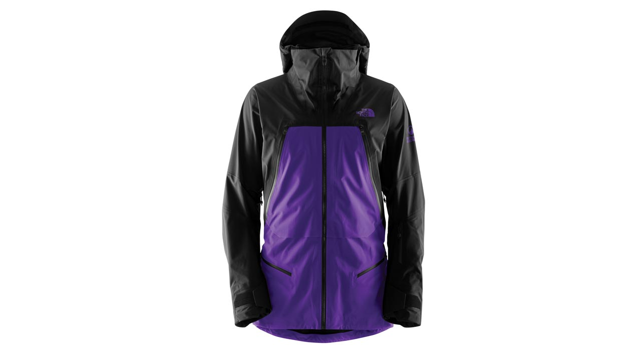 Purist Jacket | © The North Face