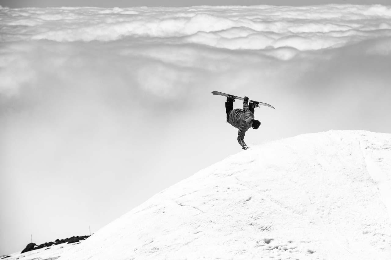 Blake Paul |©Bent Metal/Tim Zimmerman
