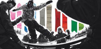 © Nitro Snowboards